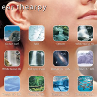 Ear Therapy Card