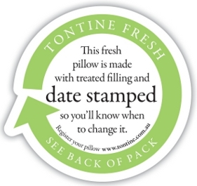 Tontine Date Stamp