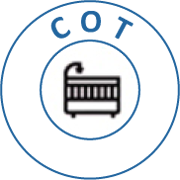 LifeNest Standard Cot Mattress