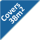 Blueair HealthProtect 7470i Air Purifier