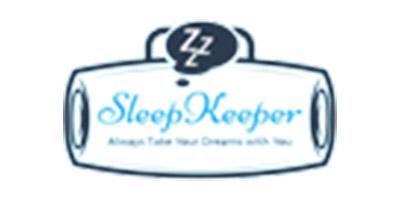 Sleep Keeper Logo