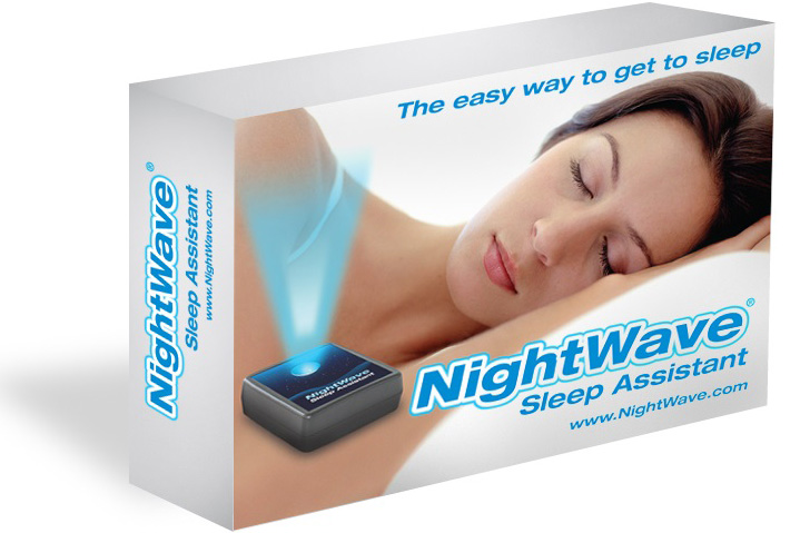 The NightWave Sleep Assistant is now available in Australia and New Zealand