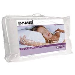 http://www.sleepsolutions.com.au/wool-pillows