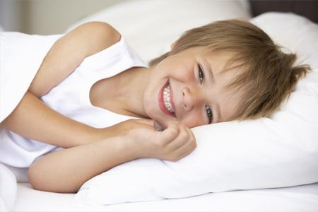 Fun facts about sleep from The National Sleep Research Project