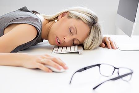 Shift Work Sleep Tips