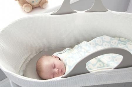 Why do you swaddle babies in baby swaddles and sleeping bags?