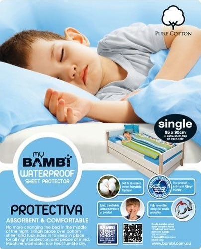 Bambi Sheet Protector