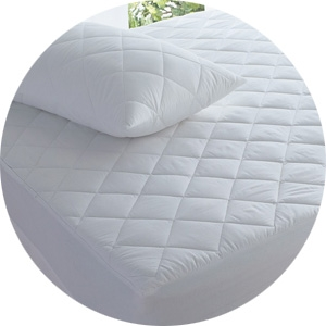Mattress Protector quilted bed