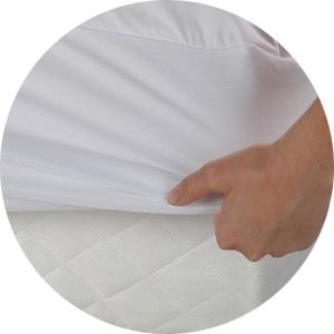 Mattress Protector skirt