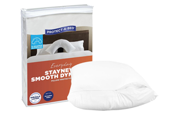 Pillow Protector and its contents