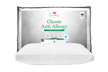 Classic Anti Allergy Pillow product shot