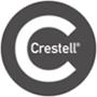 Crestell Logo