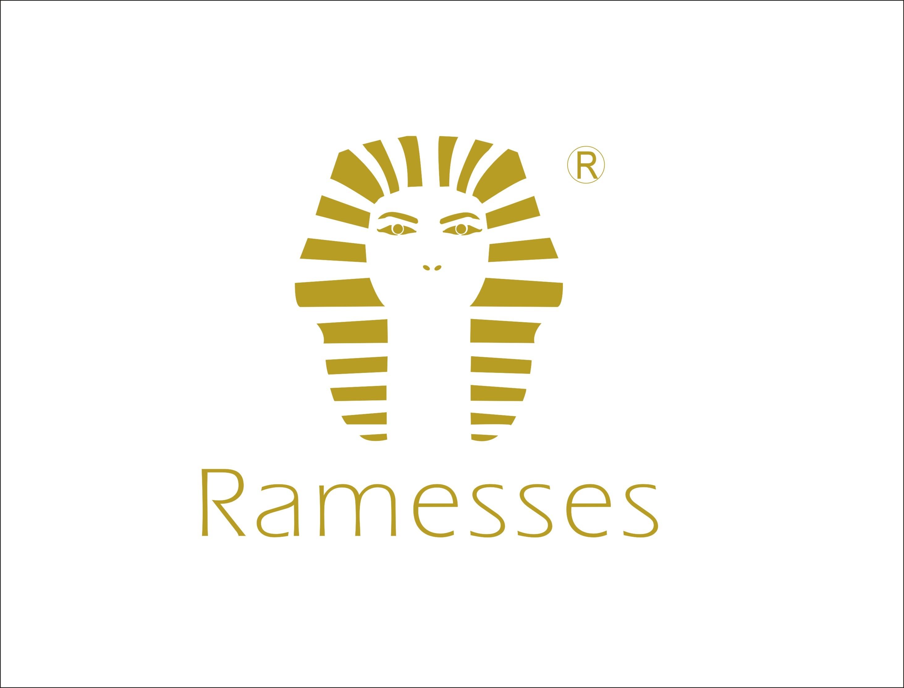 Ramesses Logo