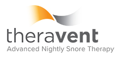 Theravent Logo