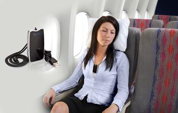 FilterStream AirTamer A310 Plane