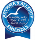 Asthma and Allergy Friendly logo