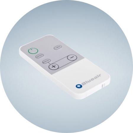 Blueair 650E Remote