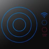 wifi air purifier blueair control