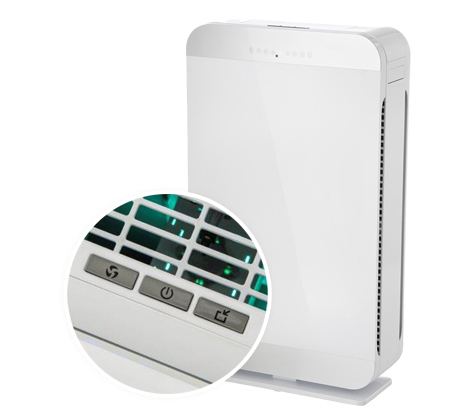 Climate CLI-AP30 Air Purifier