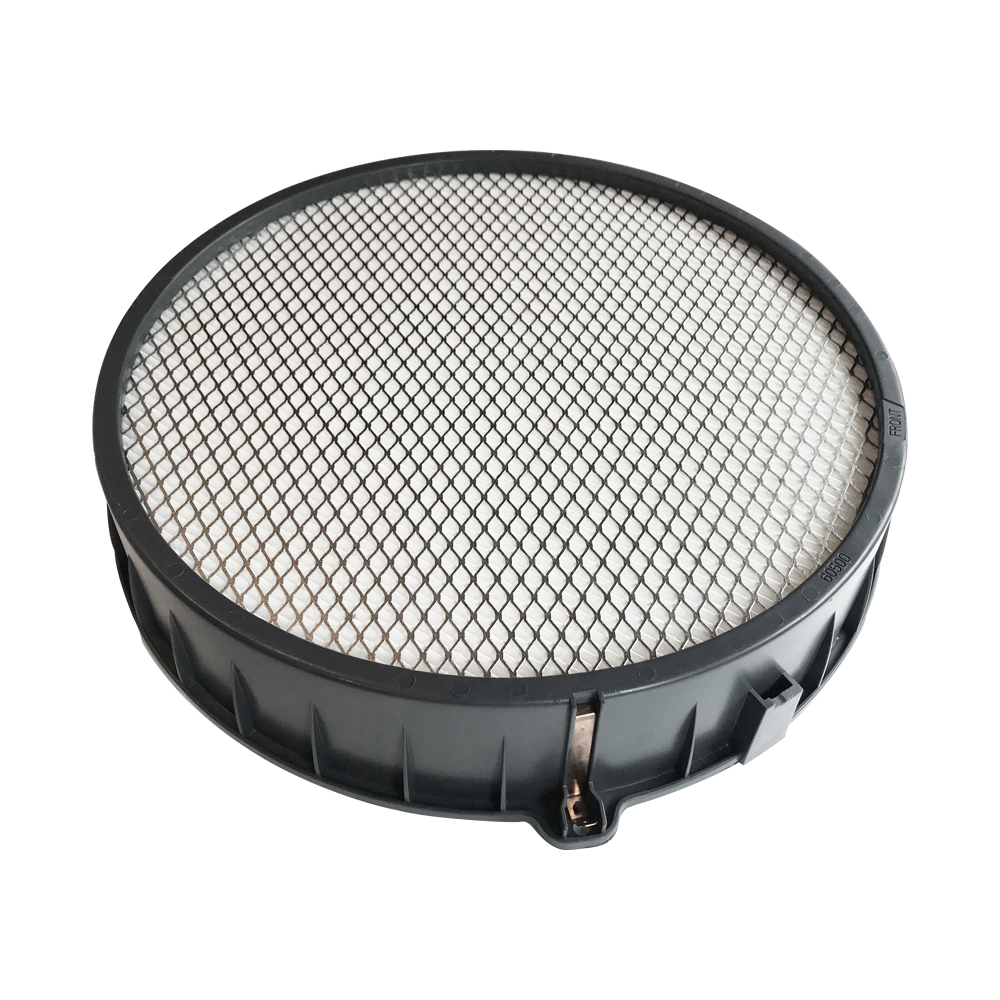 Healthway Deluxe Professional Main Filter Replacement Filter Banner Image