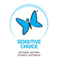 Sensitive Choice program of the National Asthma Council Australia