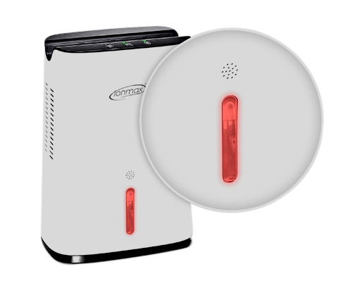 Ionmax ION 681 Water Tank Full Indicator