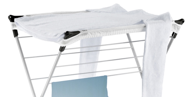 Ionmax ION681 Aids Drying of Clothes