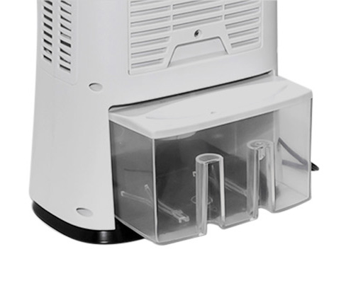 Ionmax ION681 Removable water tank