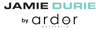 Jamie Durie by Ardor Homes Logo