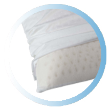 Inner Cover to Protect the Pillow