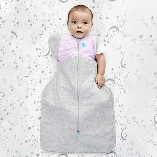 Love to Dream Swaddle Up Transition Bag Winter Warm 2.5 Tog