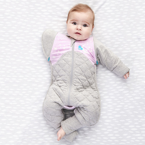 Love to Dream Swaddle Up Transition Suit Winter Warm 2.5 Tog<
