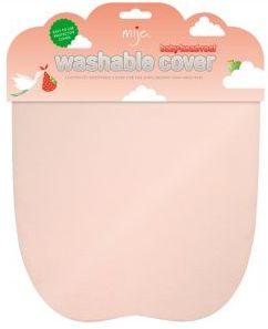 Mije Cover Peach