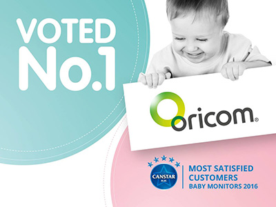 Oricom Canstar Rating Customer Satisfaction