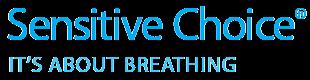 Sensitive Choice Logo