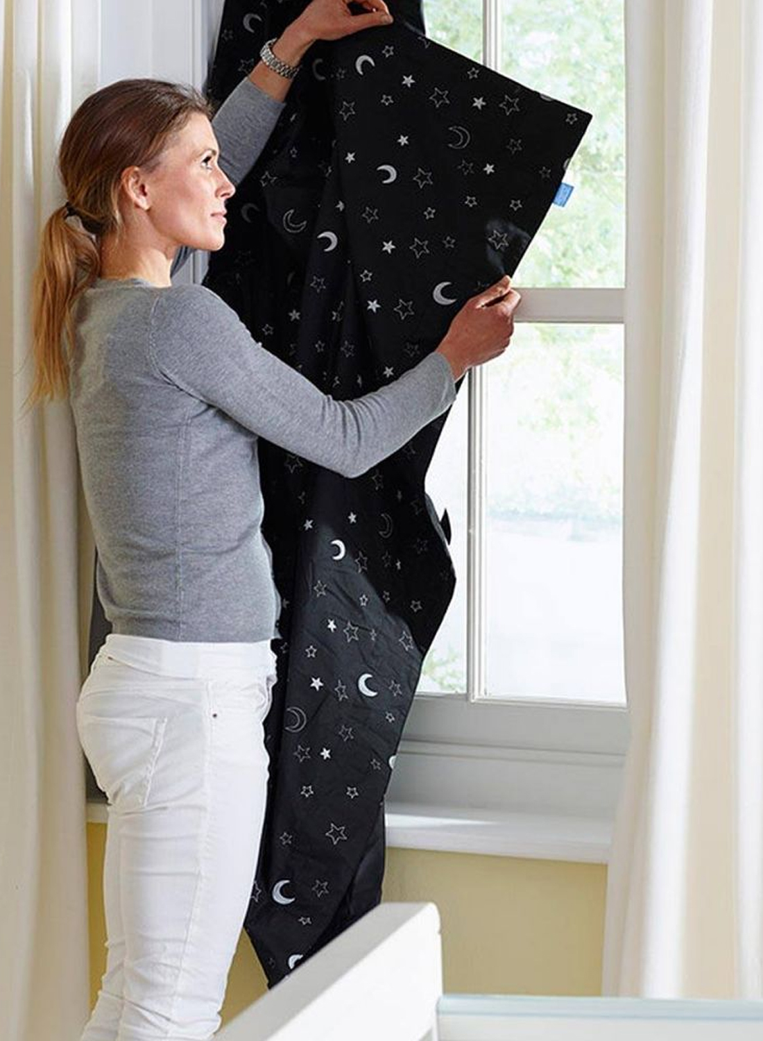 The Gro Anywhere Blind