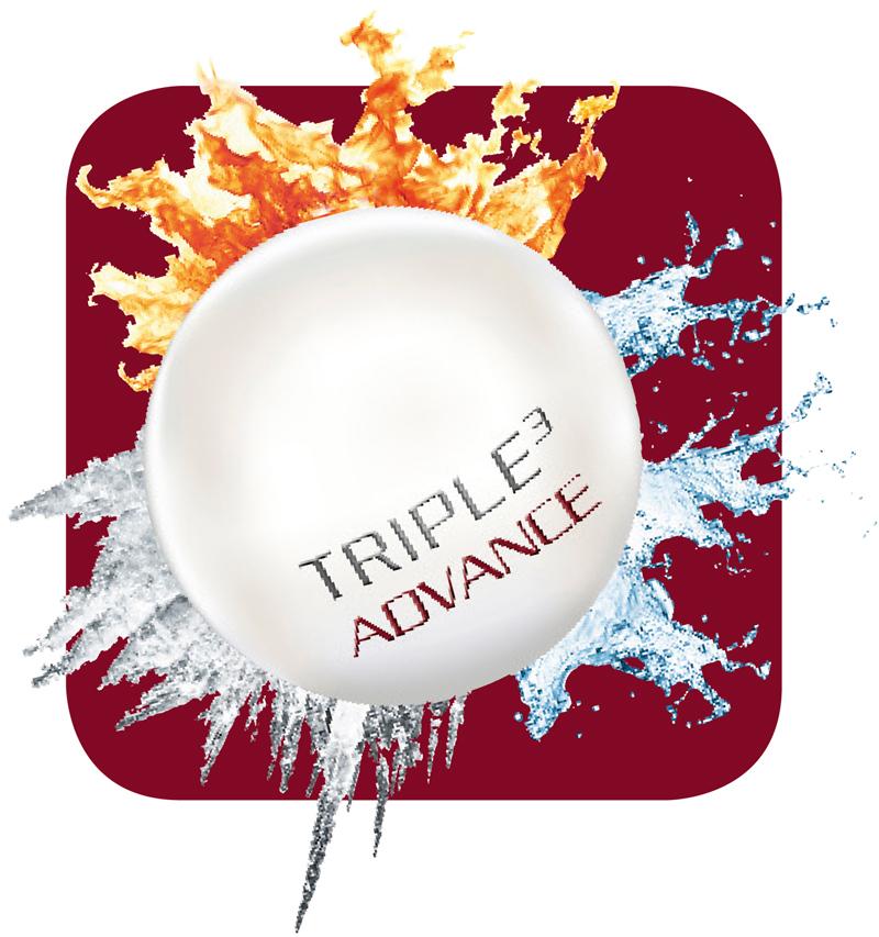 Temprakon Triple 3