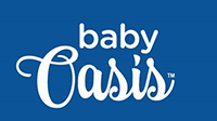 Sound Oasis S580 Baby Oasis-Logo