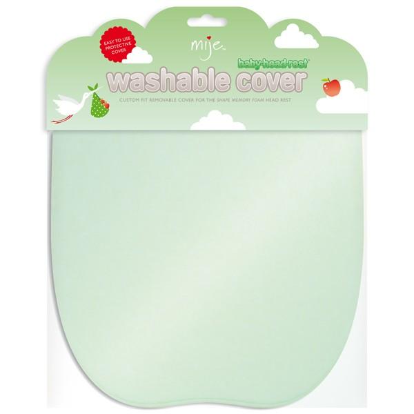 Mije Cover Green