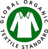 Tetra GOTS Certified