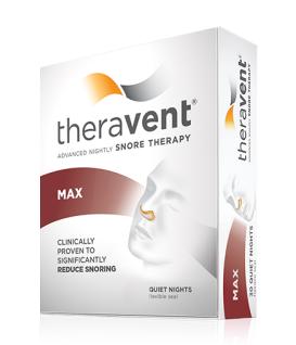 Theravent Max