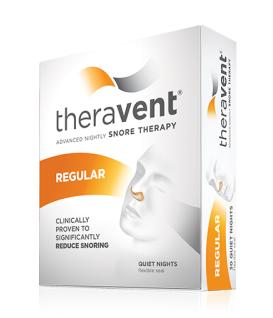 Theravent Regular