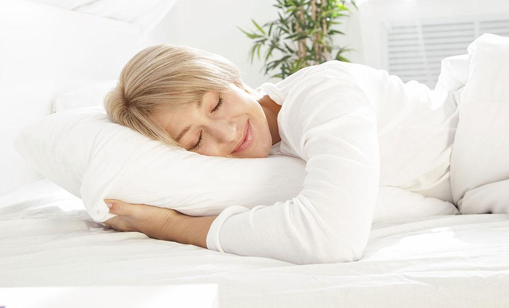 Dunlopillo - Perfect Night's Sleep